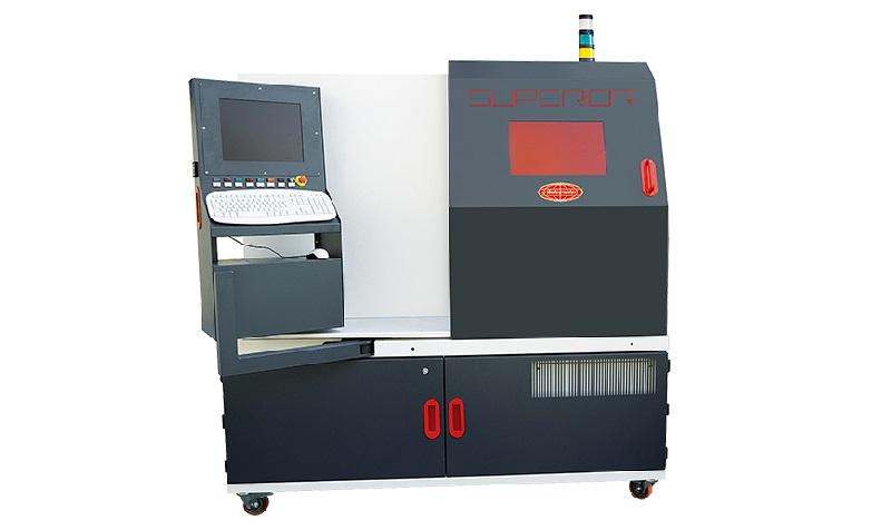 Laser Marking System SUPERIOR