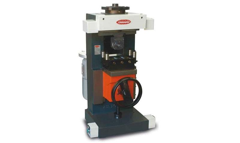 MB71E Electric Rolling Marking Machine