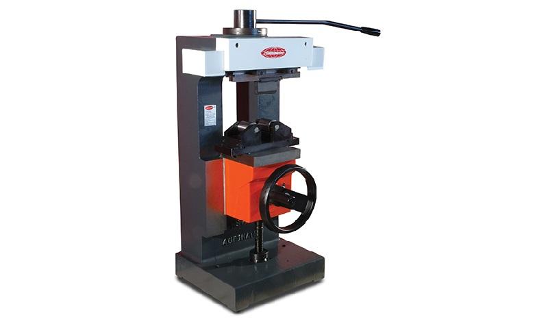 MB71N Manual Rolling Marking Machine