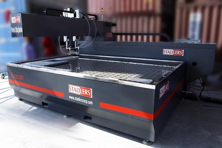 Products |Stadlers Corp FZE CNC Plasma Waterjet laser Laser