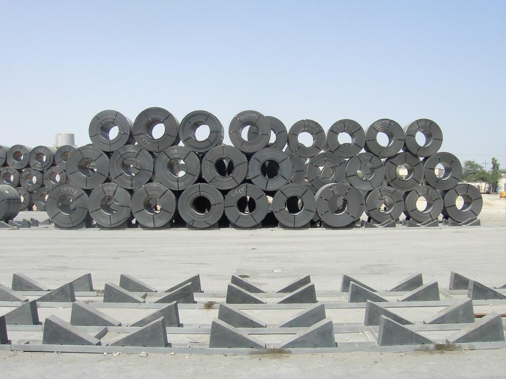 RollBlocks System