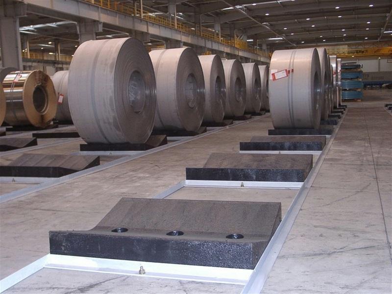 Storageblocks & Oiltrays
