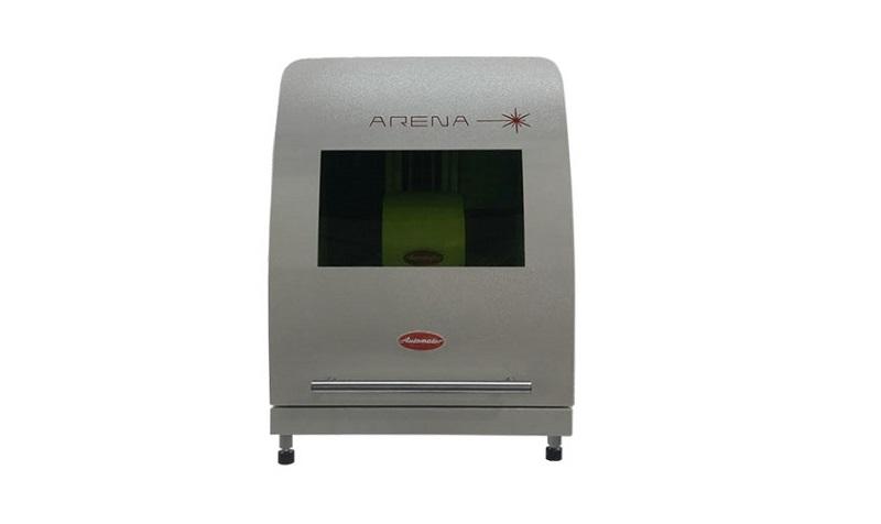 Laser Marking System ARENA