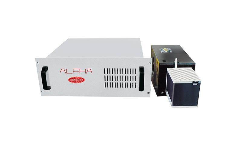 CO2 Laser Marker ALPHA