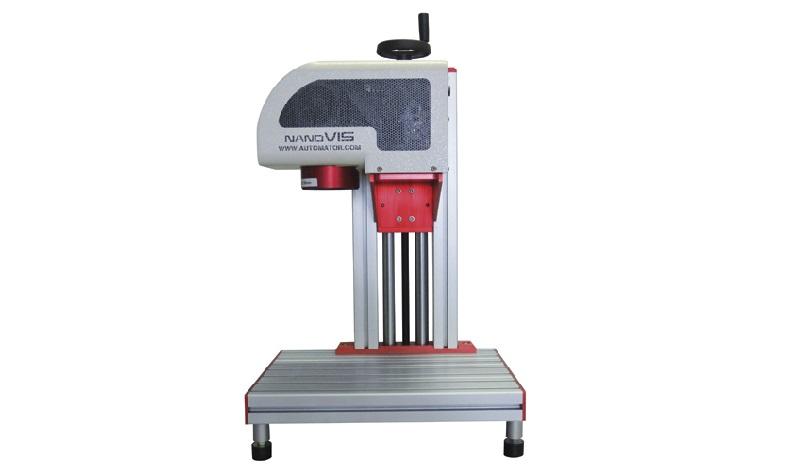 Laser Marking System OMEGA