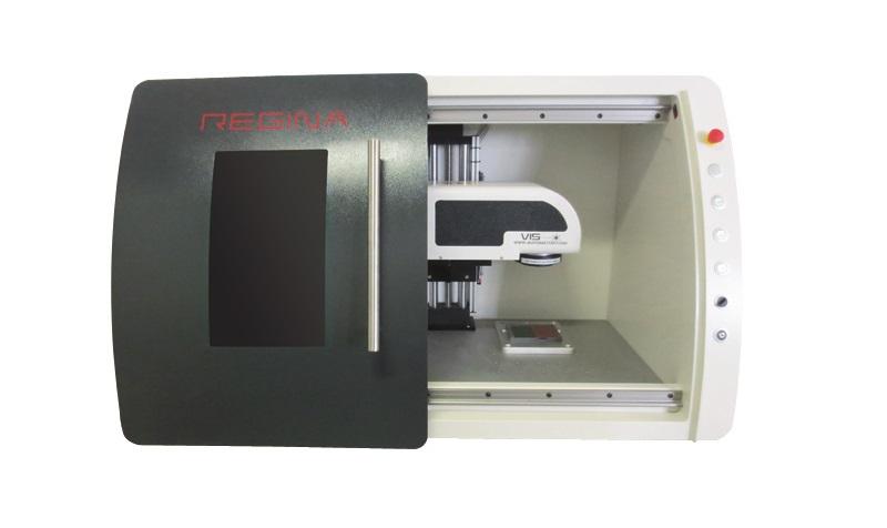 Laser Marking System REGINA